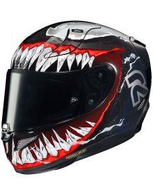 HJC RPHA 11 Pro Helmet Marvel Venom 2