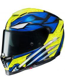 HJC RPHA 70 ST Helmet Marvel Wolverine