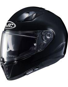 HJC i 70 Helmet Black
