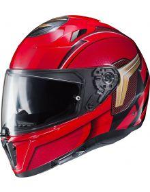 HJC i 70 Helmet DC Comics The Flash