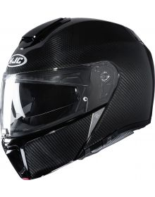 HJC RPHA 90 Carbon Helmet Black