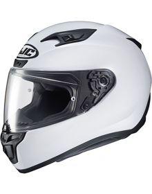 HJC i10 Helmet White