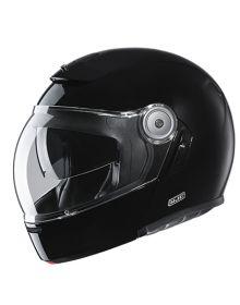 HJC V 90 Helmet Black