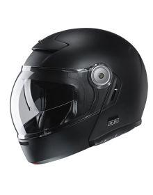 HJC V 90 Helmet Semi Flat Black