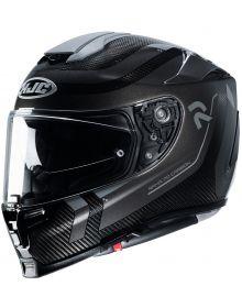 HJC RPHA70 ST Carbon Reple Helmet Black
