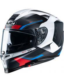 HJC RPHA70 ST Kosis Helmet White/Black/Red/Blue