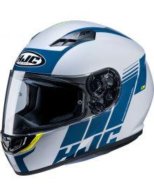 HJC CS-R3 Mylo Helmet White/Blue