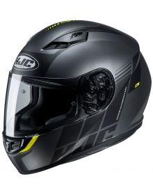 HJC CS-R3 Mylo Helmet Gray/Black