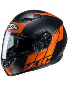 HJC CS-R3 Mylo Helmet Orange/Black