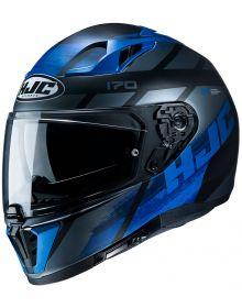HJC i70 Reden Helmet Blue/Black