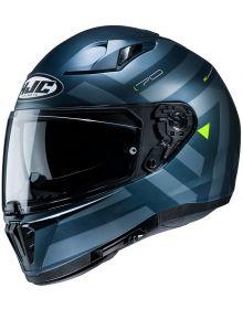 HJC i70 Watu Helmet Blue