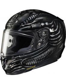 HJC RPHA 11 Pro Helmet Aliens Gray