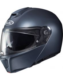 HJC RPHA 90 S Helmet Semi-Flat Anthracite