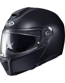 HJC RPHA 90 S Helmet Semi-Flat Black