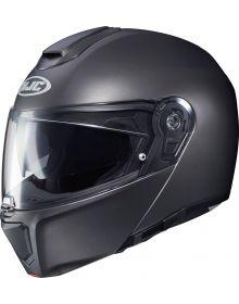 HJC RPHA 90 S Helmet Semi-Flat Titanium