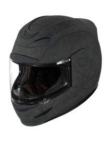 Icon Airmada Helmet Chantilly Black