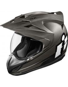 Icon Variant Helmet Double Stack Black