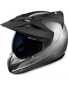 Icon Variant Helmet Quicksilver