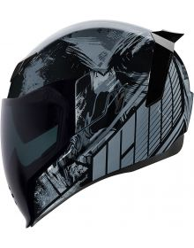 Icon Airflite Helmet Stim Black