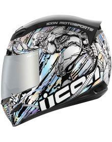 Icon Airmada Helmet Mechanica