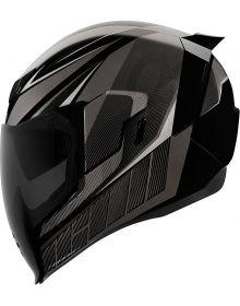 Icon Airflite Helmet QB1 Black