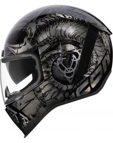Icon Airform Helmet Sacrosanct Black