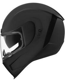Icon Airform Helmet Rubatone Black