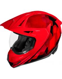 Icon Variant Pro Helmet Ascension Red
