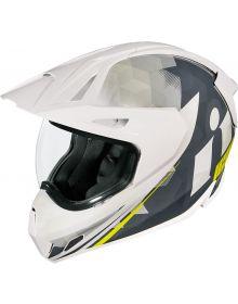 Icon Variant Pro Helmet Ascension White