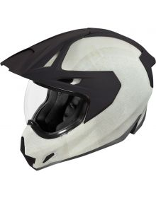 Icon Variant Pro Helmet Construct White