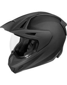 Icon Variant Pro Helmet Rubatone Black