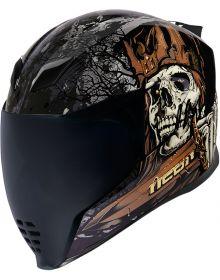Icon Airflite Helmet Uncle Dave