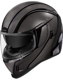 Icon Airform Helmet Conflux Black