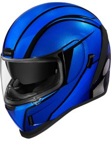 Icon Airform Helmet Conflux Blue