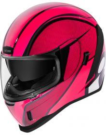 Icon Airform Helmet Conflux Pink