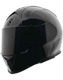 Speed and Strength SS900 Helmet Gloss Black