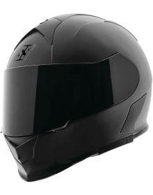 Speed and Strength SS900 Helmet Satin Black