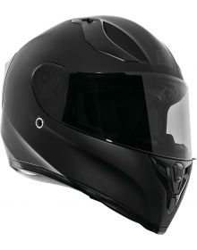 Speed and Strength SS2100 Solid Speed Helmet Matte Black