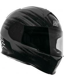 Speed and Strength SS900 Evader Helmet Matte Gray