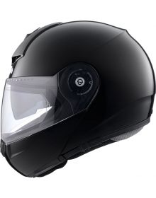 Schuberth C3 Pro Modular Helmet Black