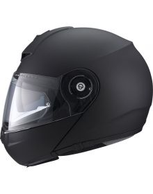Schuberth C3 Pro Modular Helmet Matte Black