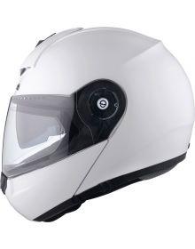 Schuberth C3 Pro Modular Helmet White