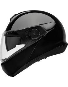 Schuberth C4 Modular Helmet Black