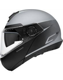 Schuberth C4 Modular Helmet Resonance Grey