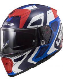 LS2 Helmets Breaker Helmet Interceptor