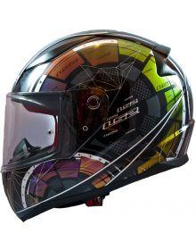 LS2 Helmets Rapid Helmet Tech 2.0 Chameleon