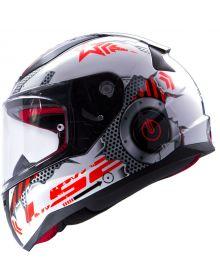 LS2 Helmets Rapid Mini Youth Helmet Machine