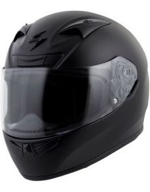 Scorpion EXO-R710 Helmet Solid Matte Black