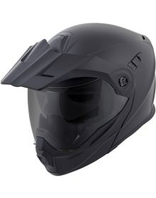 Scorpion EXO-AT950 Helmet Matte Black