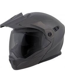 Scorpion EXO-AT950 Helmet Matte Anthracite